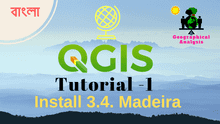 How to install QGIS Software