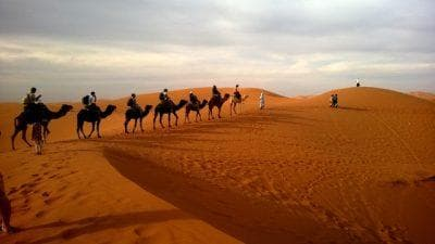 Top 10 Subtropical Deserts of The World - Best World Desert