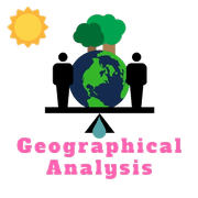 Geographical Analysis footer logo